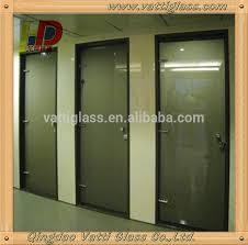 tempered glass shower door tempered glass shower door u0026 shower bathroom screen luxury