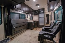 jayco octane t31b interior with 2 chair option toy haulers and