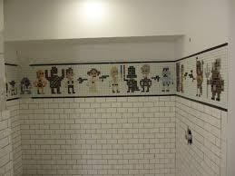 star wars shower in basement bathroom thedailytop com coolest deco
