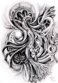 Shoulder Design - biomechanical shoulder design by zenbenzen on deviantart