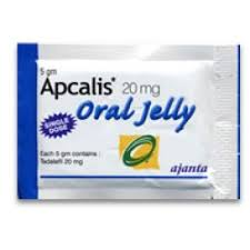 apcalis jelly generic cialis 20mg x 28 sachets direct med