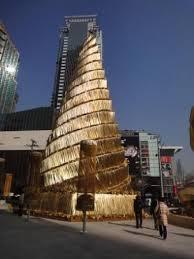 christmas tree recycling shanghai style shanghai scrap