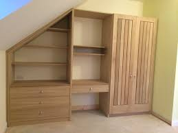 White Oak Veneer Bespoke Fitted Wardrobe Oak Veneer Interior Carpentry By Craig