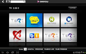 Radio Romania Online Gratis Seenow For Smart Tv Box Android Apps On Google Play