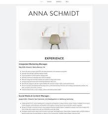 building a resume website do a resume online cv01 billybullock us