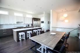 modern and traditional kitchen transitional kitchens u2013 sunrise kitchens ltd