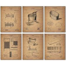 articles with laundry room wall art stickers tag laundry wall art full image for outstanding diy laundry room wall art laundry room patent prints laundry wall art