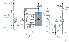 switch mode power supply understanding smps with uc3845