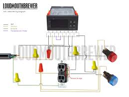 control panel wiring schematic symbols control free within pump