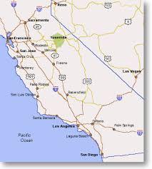california map laguna ontario california map