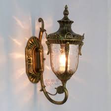 cool antique outdoor lights as your personal family home