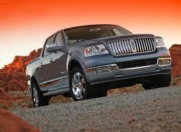 luxury trucks lincoln mark reviews specs u0026 prices top speed