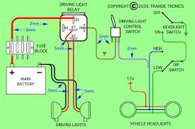 5 wire trailer wiring diagram image details