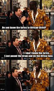 Dancing African Baby Meme - the africa face the meta picture