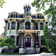 baby nursery gothic victorian mansion victorian house style