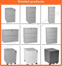 3 Drawer Vertical File Cabinet by Factory Knock Down Anti Tilt Godrej 4 Drawer Vertical Steel Filing