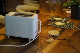 Extreme Toaster Addicted Products Ixd Awards