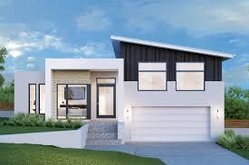 modern split level house plans split level home designs nsw regatta home building plans 27494
