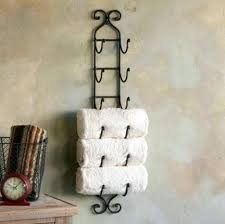 Towel Storage In Small Bathroom Top 25 Best Bathroom Towel Storage Ideas On Pinterest Towel