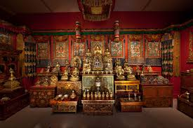 preview a shrine for tibet alice kandell and the world carlos