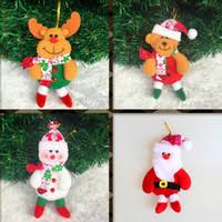 wholesale hanging santa claus decoration buy cheap hanging santa