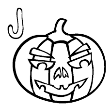 pumpkin halloween coloring sheets alphabet coloring page jack o