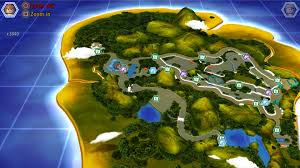 Map Customizer Lego Jurassic World Ps4 Trophy Guide U0026 Road Map