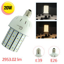 20 Watt Led Light Bulb by Compare Prices On 20 Watt Led Flood Lights Online Shopping Buy