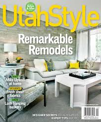 Designer Home Interiors Utah by Utah Style 2014 Spring Issue By Utah Style U0026 Design Issuu