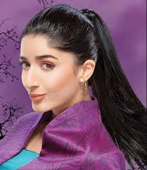 practically teaches us pakistani haire style different hairstyles of mawra hocane that she donned perfectly