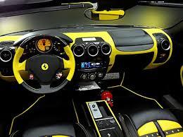 f430 interior interior f430 f430 and