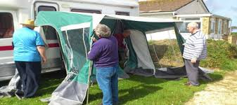 Annex For Caravan Awning Useful Tips To Prevent Damage To Your Caravan Awning Australia