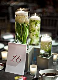 floating candle centerpiece ideas gorgeous wedding centerpieces floating candles 37 floating flowers