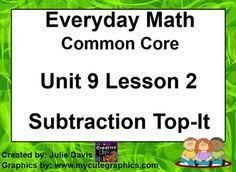 everyday math 4 edm4 common core edition kindergarten 8 12