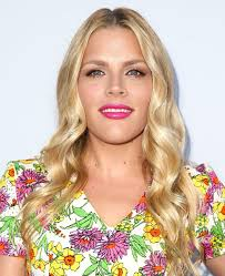 cougar makeup for halloween hair color news busy philipps goes for dip dyed ends glamour