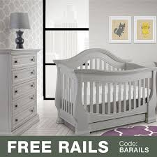 Davenport Convertible Crib by Baby Appleseed Crib Ratings Cribs Decoration