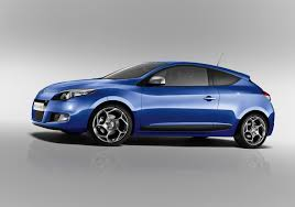 renault sport rs 01 blue 2011 renault megane gt uk price