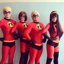 incredibles costume 35 pixar costumes to make your bright and terrific