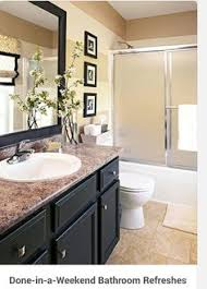 Bathroom Vanity Makeover Ideas Colors 12 Clever Bathroom Storage Ideas Love This Vanities And Ideas