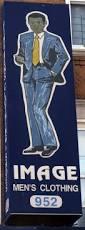 image men u0027s clothing u2013 flatbush avenue brooklyn u2013 fading ad blog