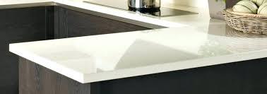 plan de travail en r駸ine pour cuisine resine epoxy plan de travail bois cuisine bon kit