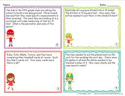 story problems tales from outside the classroom