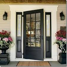 Exterior Door With Side Lights Front Door Sidelights New Doors With Entry Intended For 17