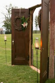 wedding arch nashville rustic wedding rentals archives southern events party rental
