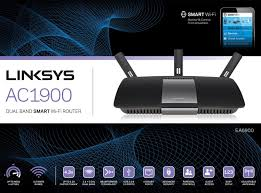 how to setup and configure your wireless router with ip linksys ea6900 router review setup configuration
