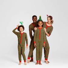 2016 family matching pajamas a