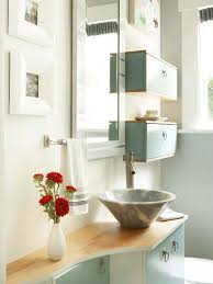 creative storage ideas for small bathrooms small bathroom solutions with a big impact dig this design