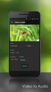 download mp3 converter video apk video to mp3 converter apk download free video players editors
