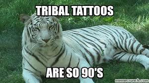 Funny Tiger Memes - funny tiger meme pretty tiger rage meme center poor tony the