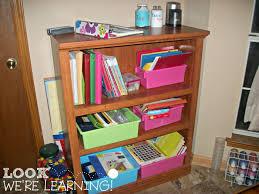 5 homeschool dining room ideas look we u0027re learning